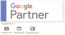 Google Partner CM2 Support